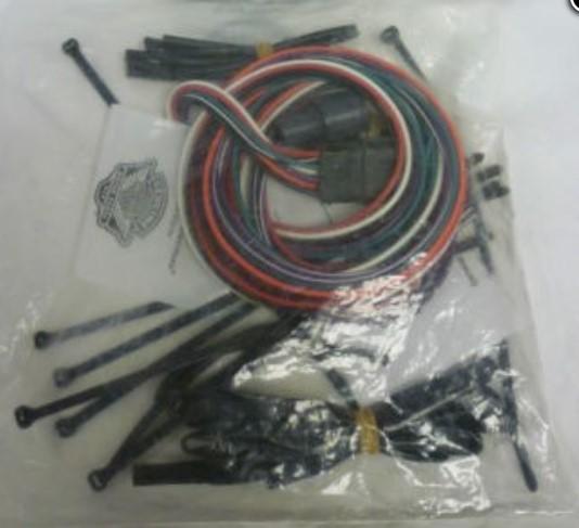 harley davidson 32408 90 ignition module wiring kit brand. Black Bedroom Furniture Sets. Home Design Ideas