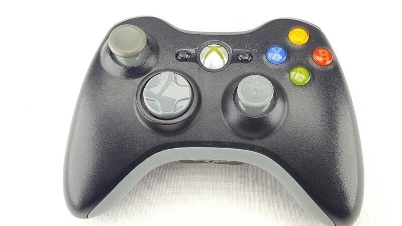 MICROSOFT Video Game Accessory XBOX 360 CONTROLLER - WIRELESS