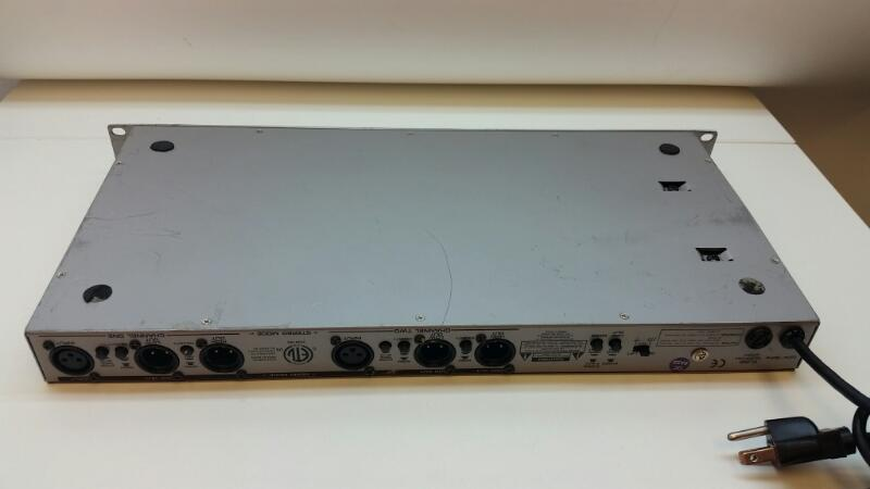 CRATE AUDIO SOUNDSCAPE CX23 250V T250MAL]