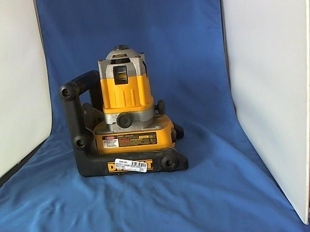 DEWALT Laser Level DW071 Rotary laser