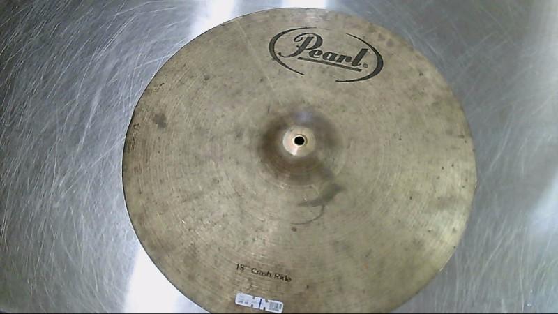 "PEARL Cymbal 18"" CRASH/RIDE"