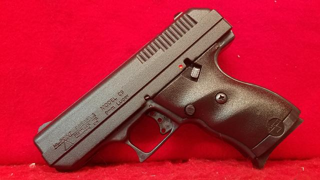 Hi Point C9 9mm Pistol