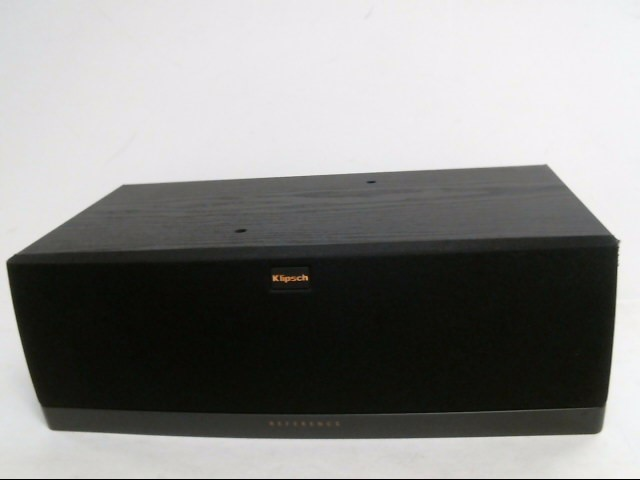 KLIPSCH Speakers RC-42 II BLACK