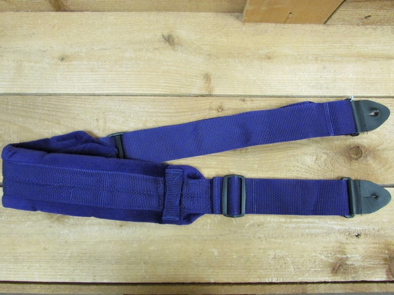 Musical Instruments Part/Accessory GUITAR STRAP