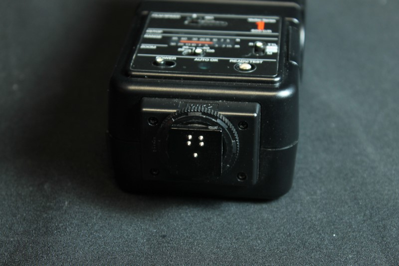 Vivitar Series 600 C/R Flash BB-1