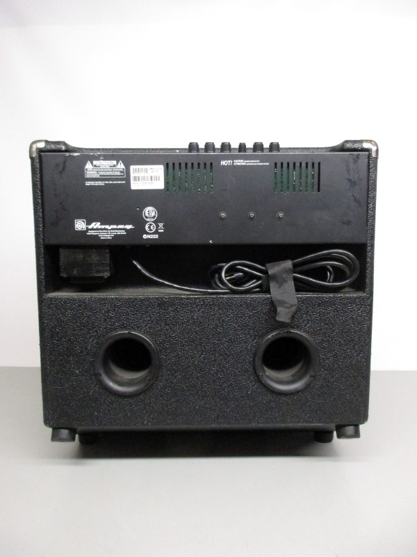 "AMPEG BA-115 1x15"" BASS COMBO AMP"