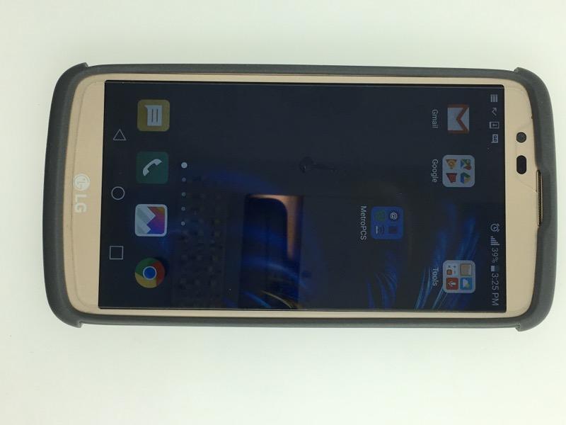 LG Cell Phone/Smart Phone LGMS428