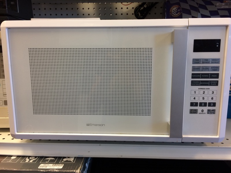 EMERSON Microwave/Convection Oven MW1188W