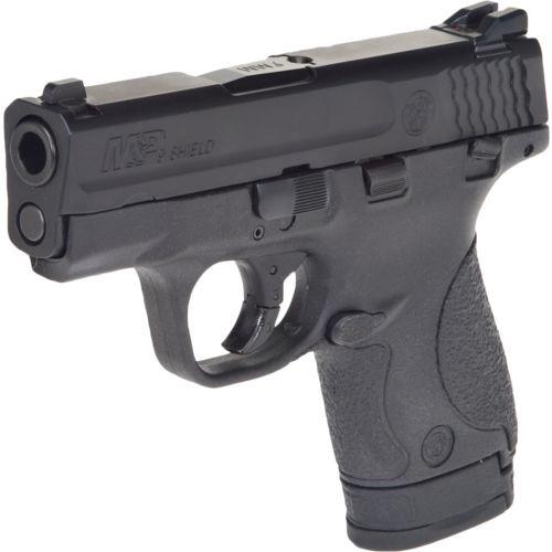 SMITH & WESSON Pistol M&P SHIELD 9