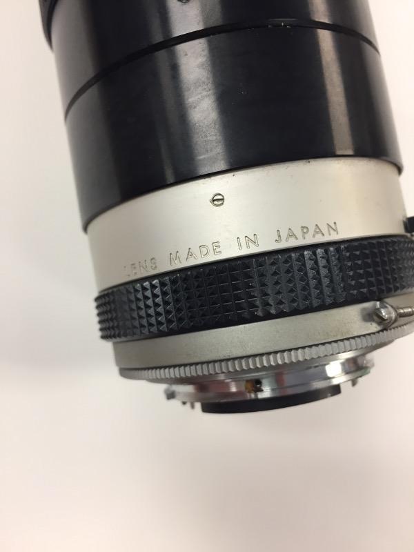 TAMRON Lens/Filter 70-220MM