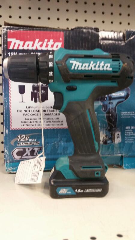 MAKITA Impact Wrench/Driver DT03