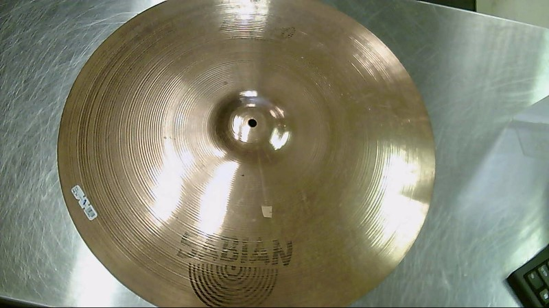 "SABIAN CYMBAL Cymbal B8 PRO 22"" HEAVY RIDE"