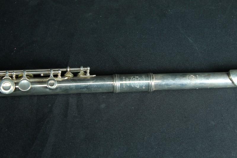 Gemeinhardt 2SP Student Flute