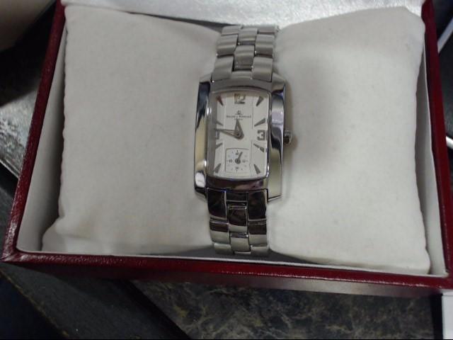BAUME & MERCIER Gent's Wristwatch HAMPTON MILLEIS