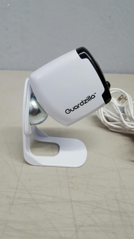 Guardzilla All-in-One Outdoor Wireless HD Security System Cam GZ100W