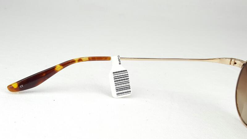 BARTON PERREIRA Sunglasses LOVITT