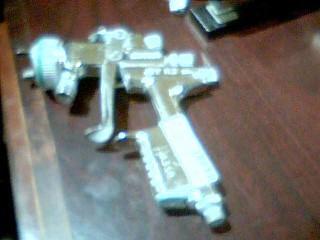 SATA Spray Equipment JET K3