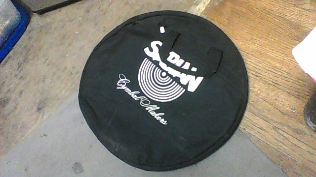 SABIAN Case CYMBAL MAKERS