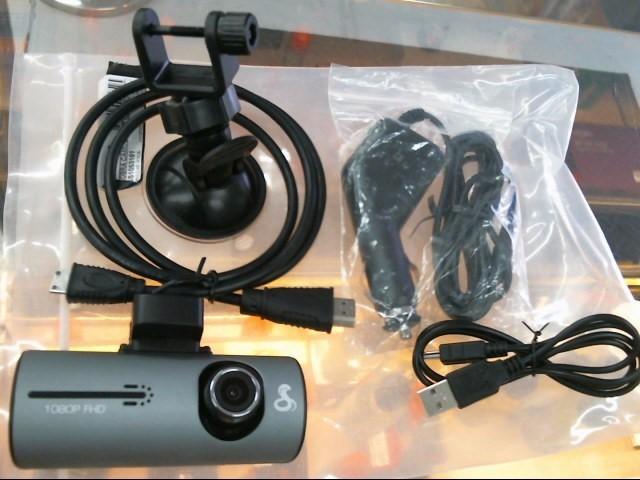 COBRA Camcorder CDR840