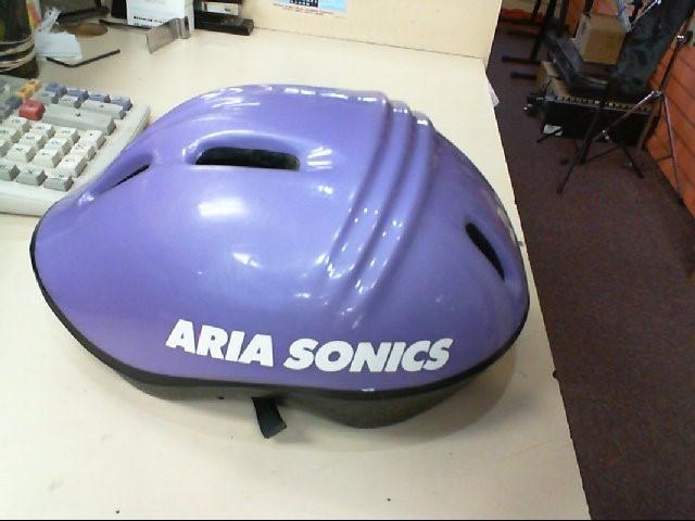 ARIA SONICS Bicycle Helmet BIKE HELMET