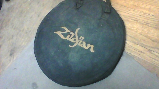 ZILDJIAN Case NONE
