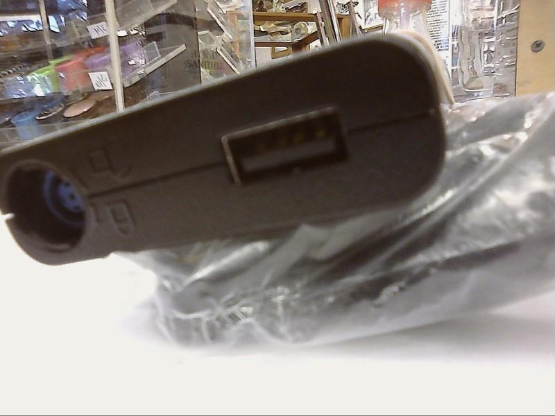 HEWELETT PACKARD HSTNN-DA14 HP SLIM TRAVEL POWER ADAPTER FOR HP & COMPAQ G3000