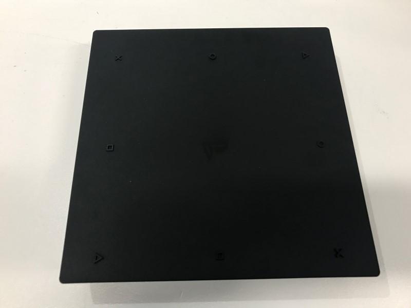 SONY PLAYSTATION 4 PRO CONSOLE - 1TB - JET BLACK - CUH-7015B