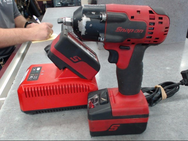 SNAP ON Cordless Drill CDR8815
