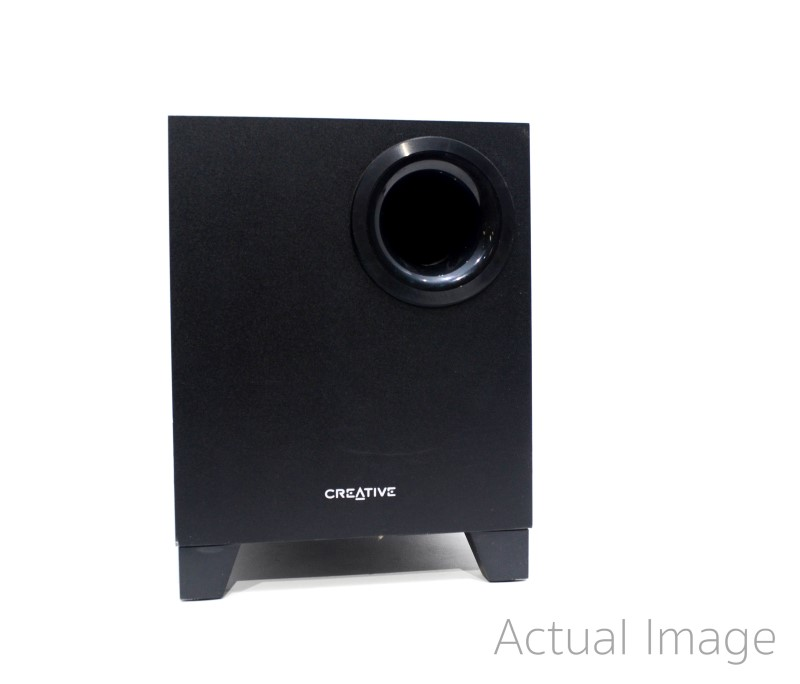 Creative Inspire T6160 50W Subwoofer Speaker for 5.1 PC System>