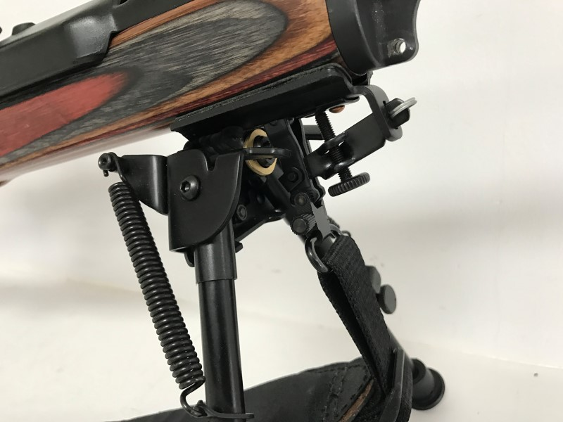 RUGER Rifle MINI 14/5R RANCH