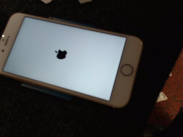 AS IS APPLE Cell Phone/Smart Phone IPHONE 6S A1688