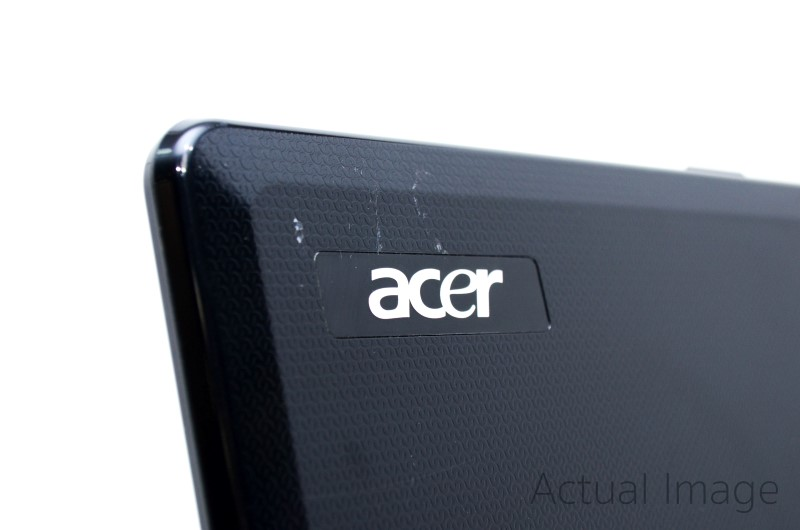 """Acer Aspire 5517 15.6"""" Laptop AMD TF-20 1.60GHz 2GB 160GB HDD AS IS>"""