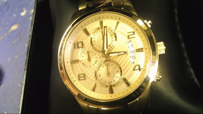 GUESS Gent's Wristwatch U0075G1