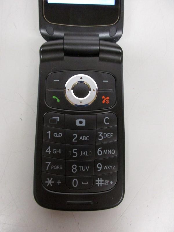ZTE Z320 CELL PHONE, METROPCS
