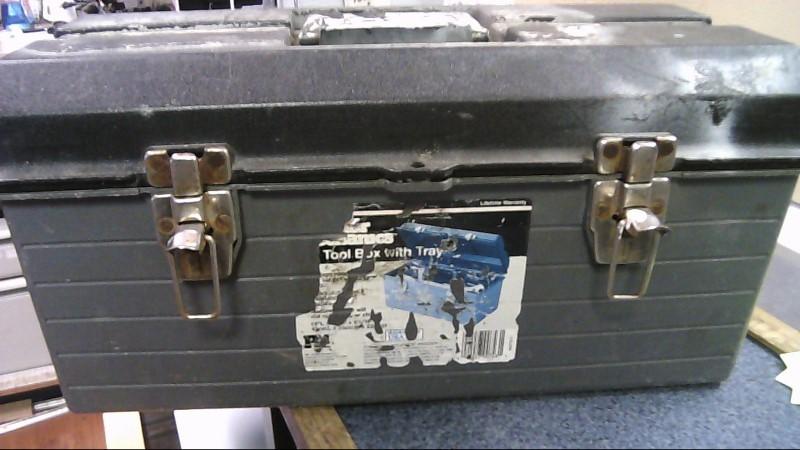 TUFF-BOX TOOL BOX