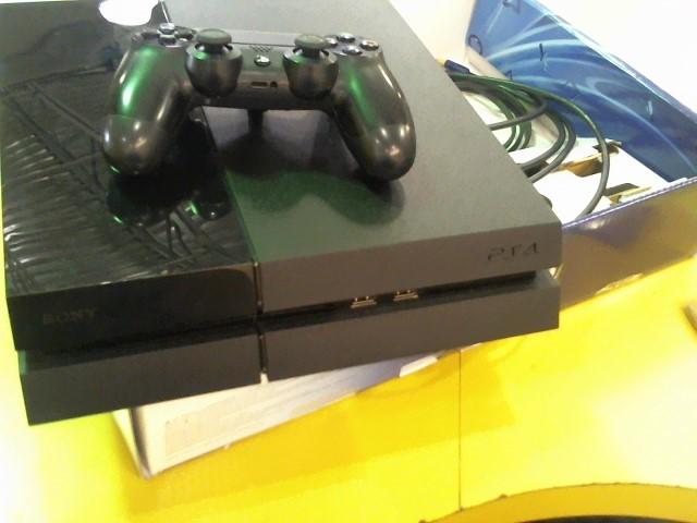 SONY PlayStation 4 PS4 - SYSTEM - CUH-1115A - 500GB