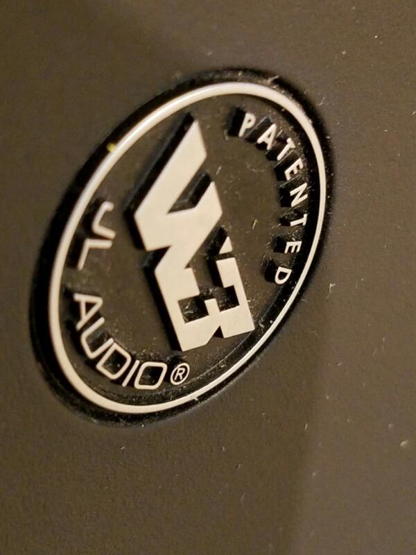 JL AUDIO Speakers/Subwoofer 10W3V3-4