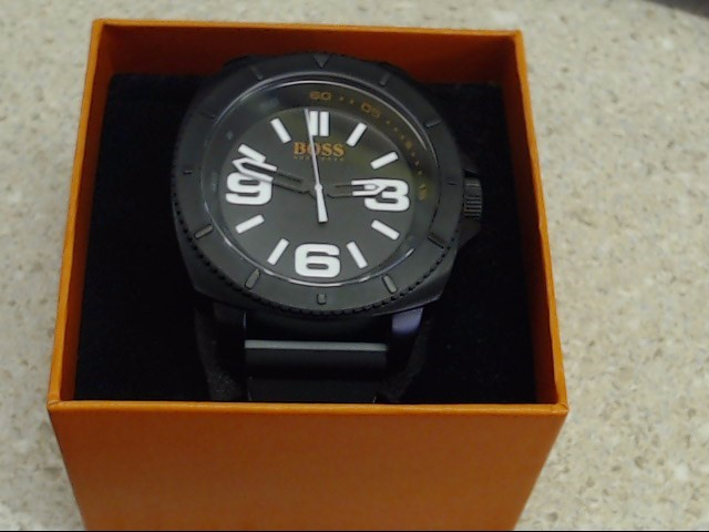 HUGO BOSS Gent's Wristwatch HB.227.1.34.2714