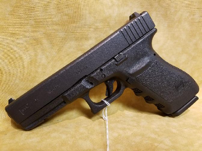 Glock 21 Gen III 45acp Pistol - 1 Mag