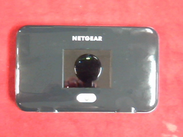 NETGEAR Networking & Communication AIRCARD 779S Acceptable