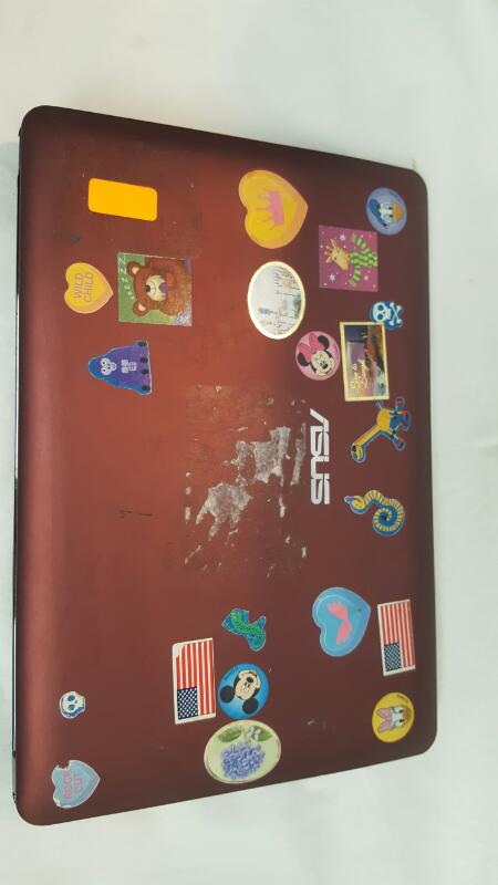 ASUS Laptop/Netbook EEEPC SEASHELL SERIES