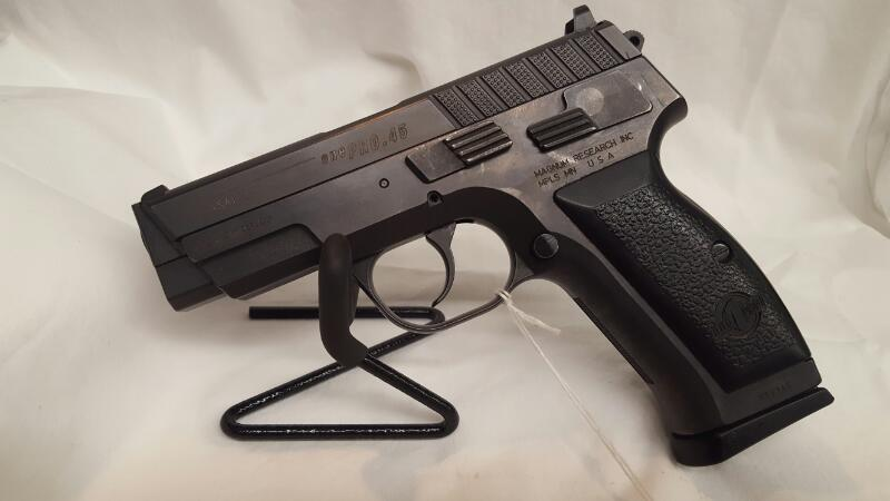 MAGNUM RESEARCH Pistol ASAI ONE PRO .45