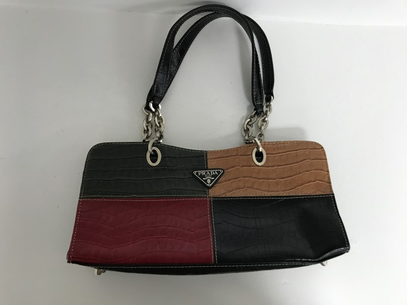 a7039998f611ff Prada Multi Color Purse | Stanford Center for Opportunity Policy in ...
