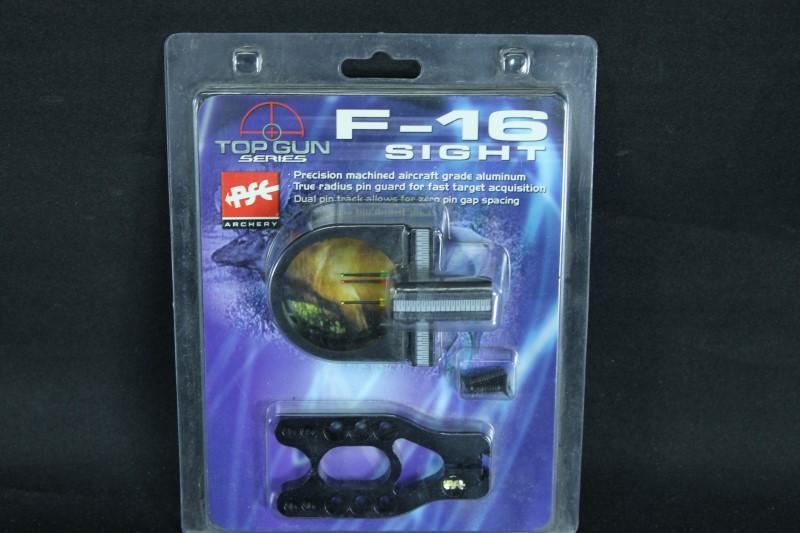 PSE Archery Top Gun Series F16 Sight