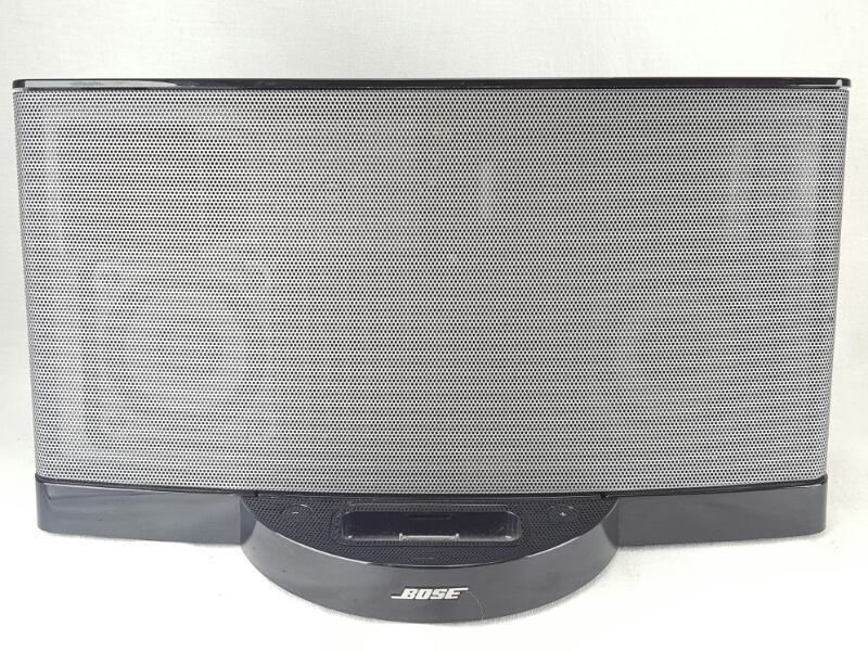 Bose SoundDock Series II no Remote