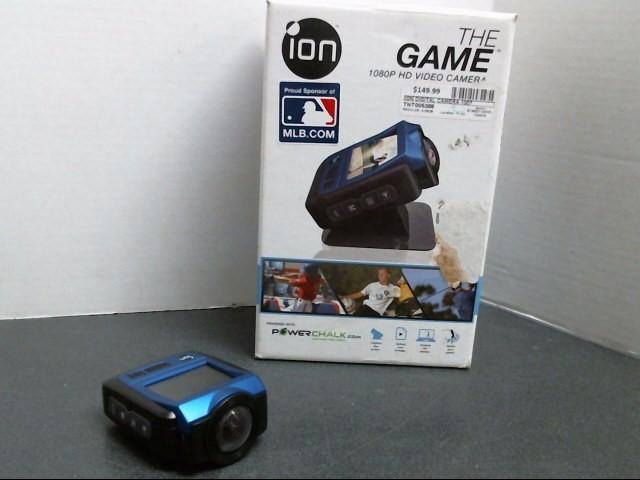 ION Digital Camera 1007