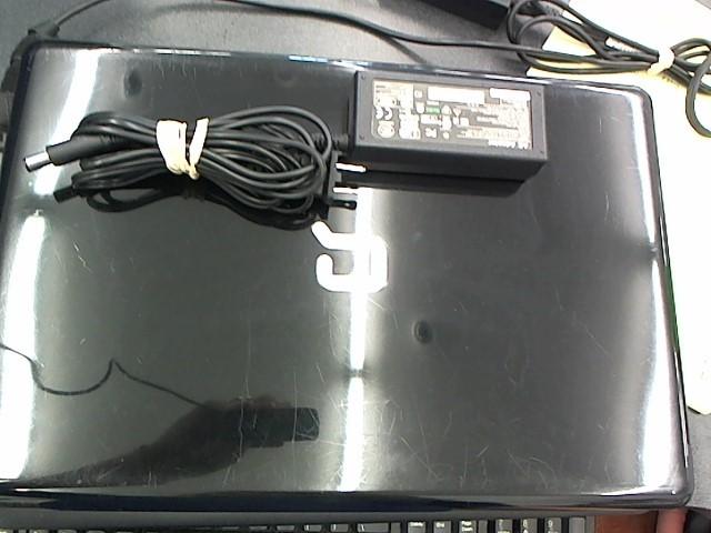 COMPAQ Laptop/Netbook PRESARIO CQ60