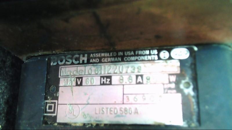 BOSCH Hammer Drill 11220EVS