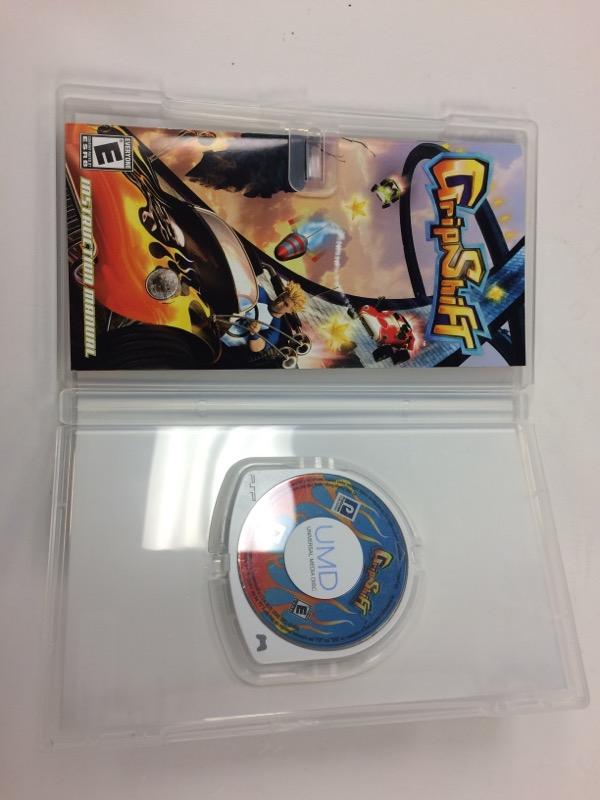 SONY Sony PSP Game GRIP SHIFT PSP