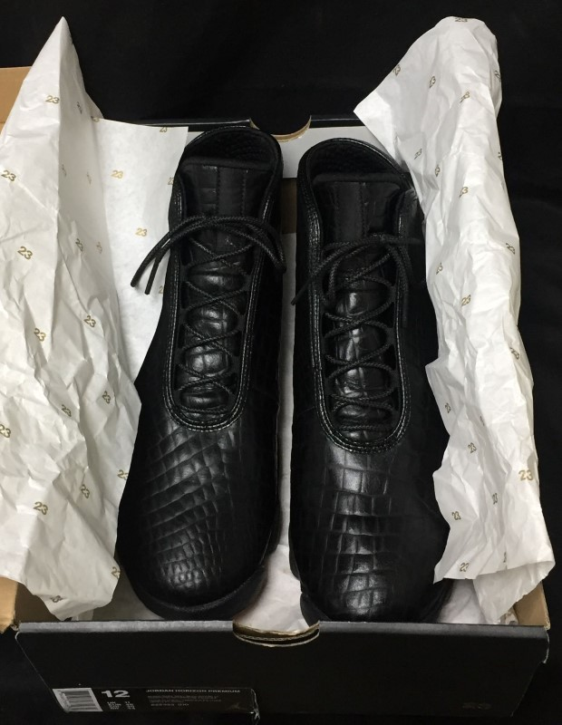 NIKE Shoes/Boots AIR JORDAN HORIZON 822333 010